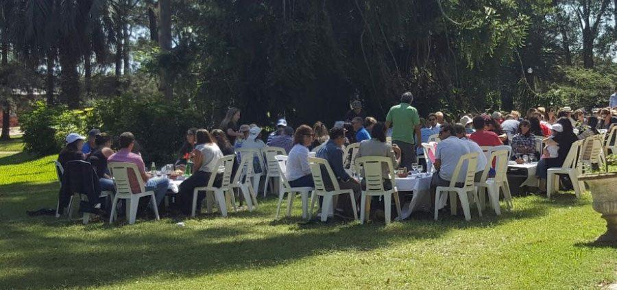Festival del Tannat y el Cordero 2017