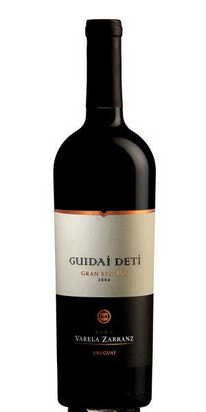 Gudaí Detí - Gran Reserva