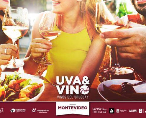 Uva & Vino Point: ¡están invitados!