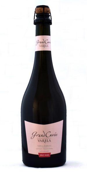 Grand Cuvée Brut Rosé