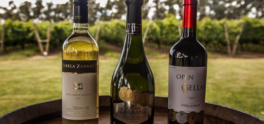 ¡Nuestros Vinos premiados en el concurso VinoSub30!